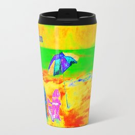 Flo Grown II Travel Mug