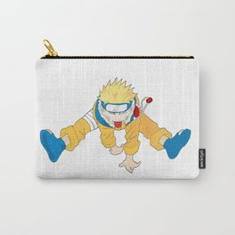 Naruto Jumping Carry-All Pouch
