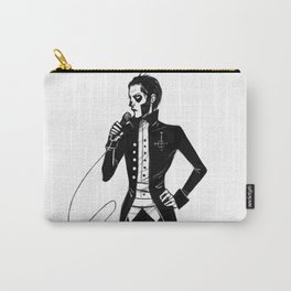 Papa Emeritus III Carry-All Pouch