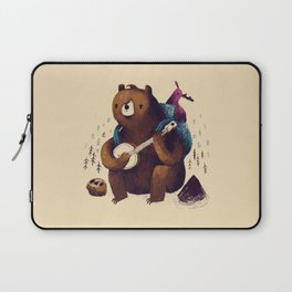 getting the band back together Laptop Sleeve