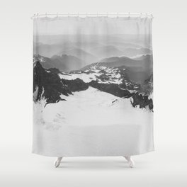 And may this be a lesson to you Shower Curtain