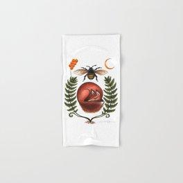 Honey Honey Hand & Bath Towel