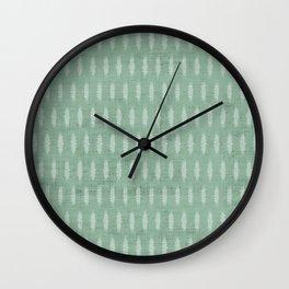 PETRA SAGE Wall Clock
