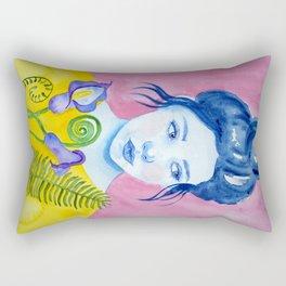Calla Rectangular Pillow