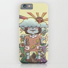 ADVENTURER   iPhone 6s Slim Case
