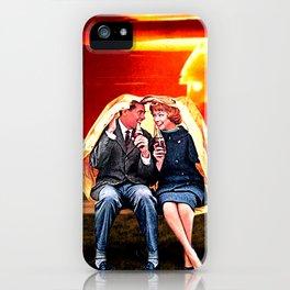 Nuke Cola iPhone Case