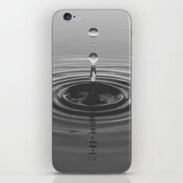 Ripple iPhone Skin