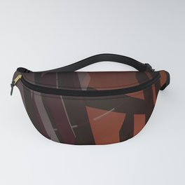 52419 Fanny Pack