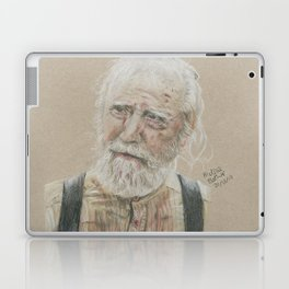 HERSHEL GREENE Laptop & iPad Skin