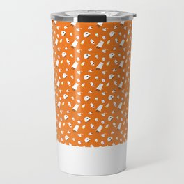 Ghost Candy Party II Travel Mug
