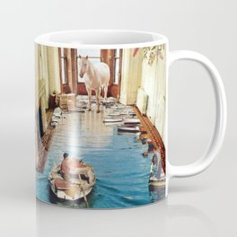 Is There A Prize at the End of All This Coffee Mug