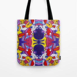 Pleasant Memory Manufacturer Tote Bag