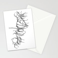 Subconscious Lust Stationery Cards