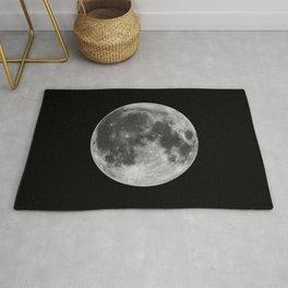 Full Moon Rug