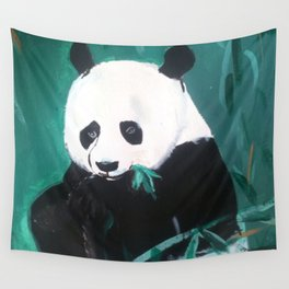 Art by Clay Hosmann Wall Tapestry