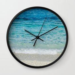 Zamami 2 Wall Clock