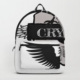 Crypto Squad Backpack