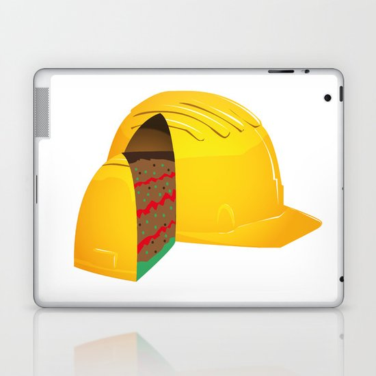 Good and sweet job Laptop & iPad Skin