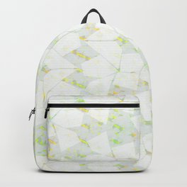 Ghost Town (Citrine) Backpack