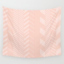 Arrow Lines Wall Tapestry