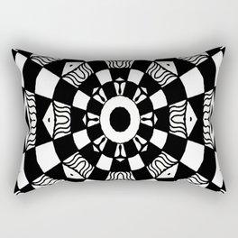 Double Standard Rectangular Pillow