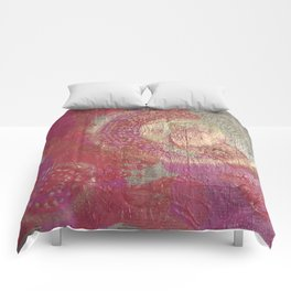 Illumination Comforters