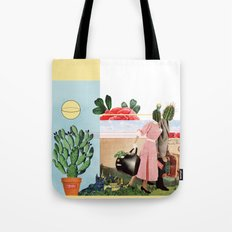 This is about us Tote Bag