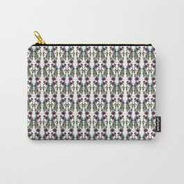 Paige McCann-Gray, Surface Pattern Designer. Heather and Crystal Collection.https://society6.com/pai Carry-All Pouch