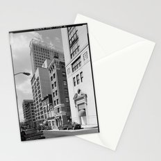 South Calvert Street, Baltimore Stationery Cards