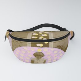 This Is The Place Fanny Pack