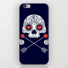 Cupido iPhone & iPod Skin