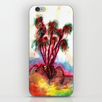 poetry iPhone & iPod Skins featuring Poetry by Emily Marchesiello