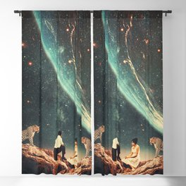 Guardians of our Future Blackout Curtain