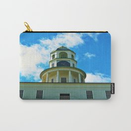 Halifax Town Clock Carry-All Pouch