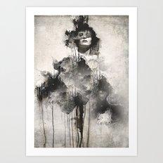 MDG Art Print