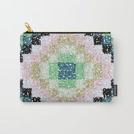 Pointillism 1 Carry-All Pouch