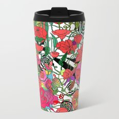 We'll Take Care of You Metal Travel Mug