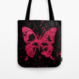 Beauty And Grace 2N by Kathy Morton Stanion Tote Bag