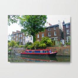 London Series #1 Metal Print