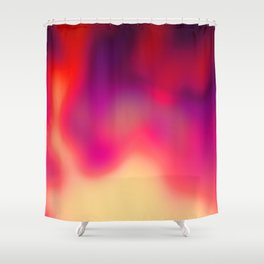 Aurelia 1 Shower Curtain