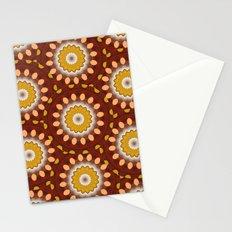 Now - Kaleidoscope  Stationery Cards