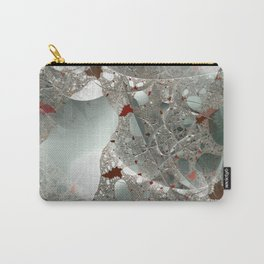 Tangled in the fractal mist Carry-All Pouch
