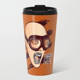 Witness Me Travel Mug