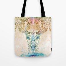 DeerTree - Medicina Cosmic Shoko Tote Bag
