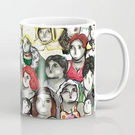BOTERO Coffee Mug