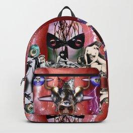 Sorceress Backpack