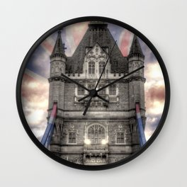 Pride of London Wall Clock