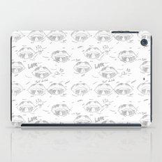 Love and Kisses iPad Case