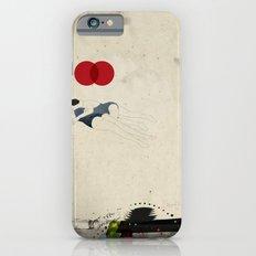 La présence de cette femme me donne la paix iPhone 6s Slim Case