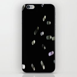 Bullet proof iPhone Skin